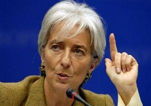 صندوق بینالمللی پول درباره دیدار با روحانی بیانیه صادر کرد