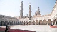 مصر پس از 5 ماه نماز جمعه را دوباره برگزار کرد