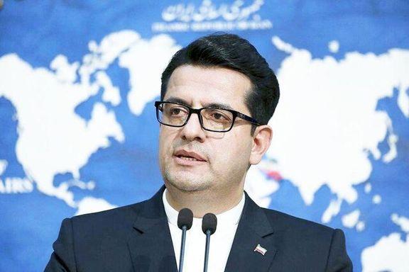 موسوی: ما همچنان تم قد کنار دولت سوریه برای مبارزه با تروریست ها هستیم