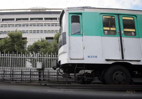 دولت فرانسه 36 ایستگاه مترو را تعطیل کرد