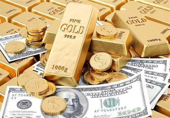 کاهش قیمت سکه در بازار / هر سکه 4 میلیون و  464 هزار تومان