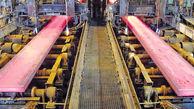 افزایش بیش از 50 درصدی درآمد فولاد در شهریورماه