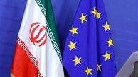 ایران منتظر واکنش اروپا برای حفظ برجام
