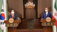 تقویت همکاری های اقتصادی تهران و سئول محور گفتوگوی چانگسایکیون و جهانگیری