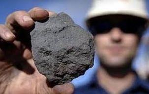 قیمت سنگ آهن در مدار نزولی