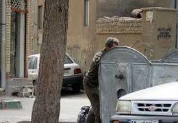 رئیس ستاد مقابله با کرونای تهران: نهادهای حمایتی به کمک زباله گردها بشتابند + فیلم