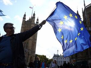 حمایت 27عضو اتحادیه اروپا از تمدید برگزیت