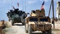 وقوع انفجار در مسیر کاروان حامل تجهیزات نظامی آمریکا در عراق