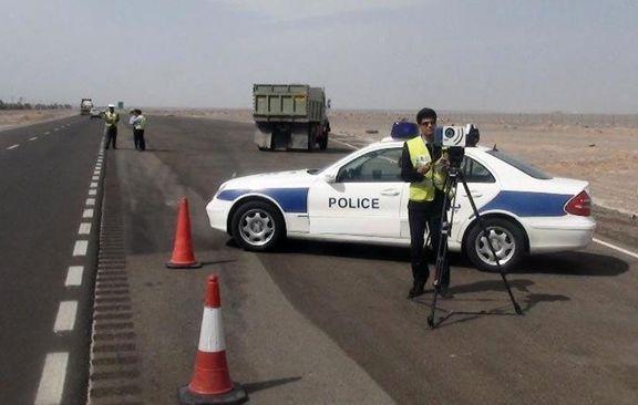 پلیس راهنمایی و رانندگی با افزایش جریمههای رانندگی مخالفت کرد