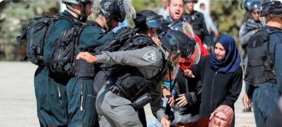 واکنش ظریف به خشونت اخیر صهیونیستها علیه نمازگزاران فلسطینی