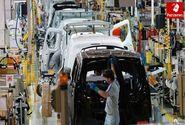 خودروهایی که تولید آنها در دی ماه متوقف شد