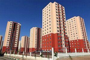 سقف وام مسکن افزایش یافت/ ریزش ۷۰ درصدی متقاضیان مسکن ملی