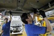 رشد 18.5 درصدی تولید خودرو در 11 ماهه امسال