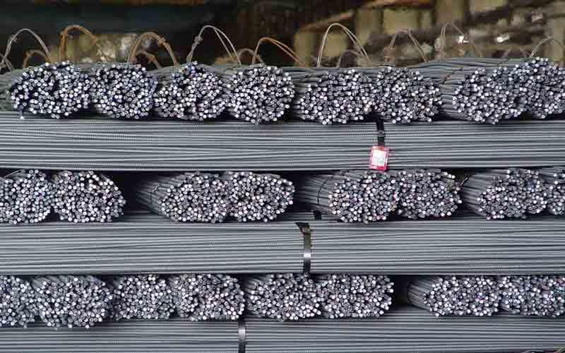 بورس کالا میزبان عرضه ۱۰۲ هزار تن تیرآهن و میلگرد