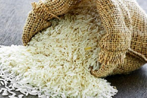 قیمت هر کیلو برنج هندی  ۸ هزار تومان