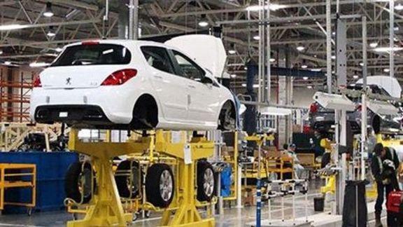 تنها راه نجات صنعت خودروی کشور