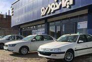 ایران خودرو پیش فروش سه محصول خود را آغاز کرد + جداول