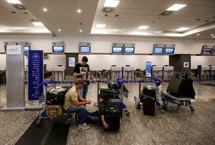 فرودگاه های چین تیم پزشکی را در حالت آماده باش قرار داده است