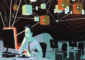 اطلاعات فوقمحرمانه هستهای و سایبری انگلیس به سرقت رفت