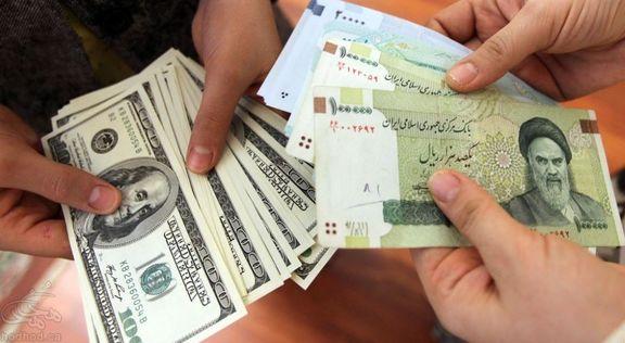 کدام موارد میتوانند ارز 4200 تومانی از بانک مرکزی دریافت کنند؟