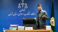 قاضی مسعودی مقام جلسه سوم دادگاه پرونده جهانبانی را رسیدگی کرد / جلسه بعد در پایان هفته برگزار خواهد شد