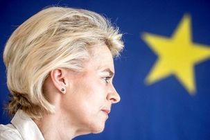 وزارت دفاع آلمان از مقام خود کنارهگیری میکند