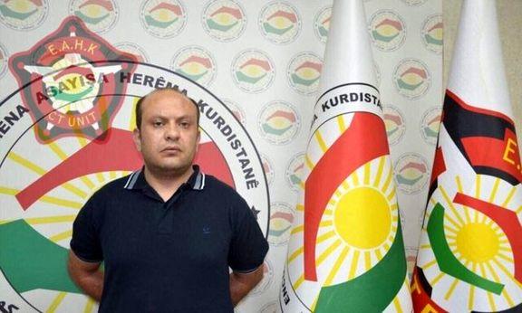 مقامات امنیتی اقلیم کردستان دومین مظنون ترور معاون سرکنسول ترکیه را بازداشت کردند
