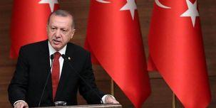 اردوغان: خرید سامانه اس-400 از روسیه قطعی است