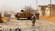 تنش در شمال بغداد/تنش میان نظامی های عراقی با نیروهای داعش