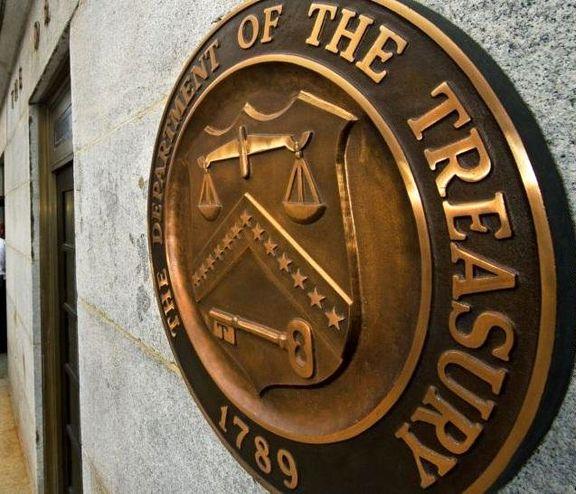 بانک مرکزی ایران تحریم شد