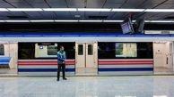 نقشه کامل مترو تهران با ۷ خط و ۱۴۳ ایستگاه+ عکس