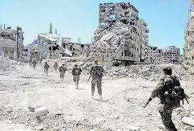 اسرائیل با موشک مناطق نزدیک به فرودگاه دمشق را زد