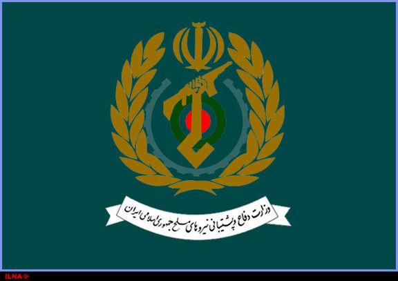 وزارت دفاع کشور بیانیه خود را برای یوم الله 22 بهمن منتشر کرد
