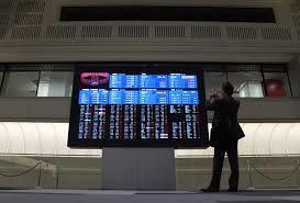 صعود شاخصهای سهام آسیایی در معاملات آخرین روز هفته
