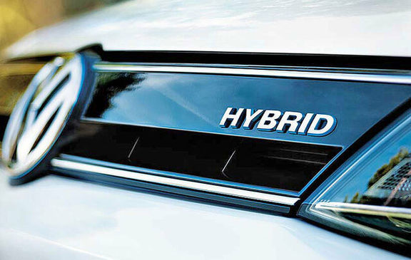 خودروهای هیبریدی 50 تا 60 درصد برای واردات تعرفه می خورند