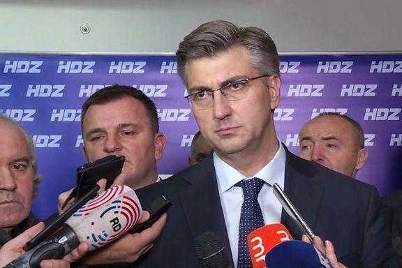 کرواسی قرارداد تسلیحاتی خود با رژیم صهیونیستی را لغو کرد