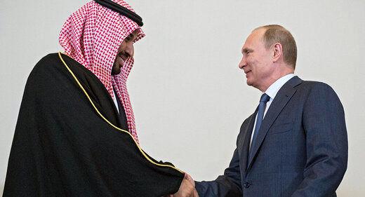 هدف پوتین از سفر به عربستان چیست؟/ آیا مذاکره ایران و عربستان نزدیک است؟