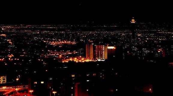 با تغییر ساعات کار اداری قطعی برق در استان تهران متوقف شد