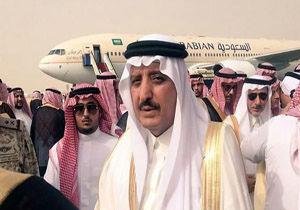احمد بن عبدالعزیز برای به چالش کشیدن بن سلمان به عربستان بازگشت