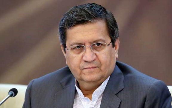 همتی: تا تصمیم رئیسجمهور، من رئیس بانک مرکزی هستم