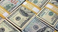 ارزش دلار مقابل رقبا افزایش یافت