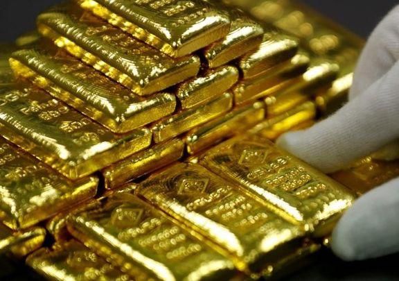 طلا بعید است در کوتاه مدت به بالای مرز ۱۳۲۵ دلار صعود کند