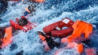 ۴۰ مهاجر در سواحل لیبی غرق شدند