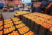 توزیع 1800 تن میوه برای شب عید در استان مرکزی