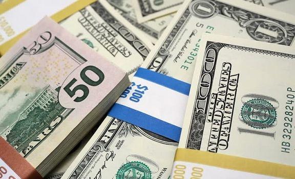 نرخ ۴۷ ارز بین بانکی اعلام شد