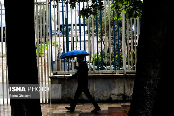 هواشناسی از بارش باران در شمال کشور تا آخر هفته خبر داد
