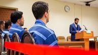 دومین جلسه رسیدگی به اتهامات فرزند علی محمد آزاد آغاز شد / اسامی بازداشتی های مؤسسه البرز ایرانیان اعلام شد