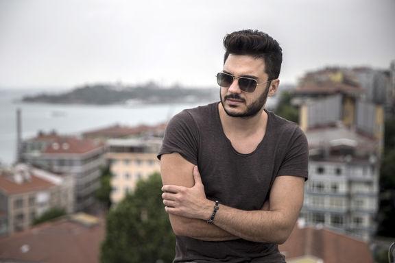 کنسرت الیاس یالچین خواننده و ترانه سرای ترک در کیش برگزار می شود