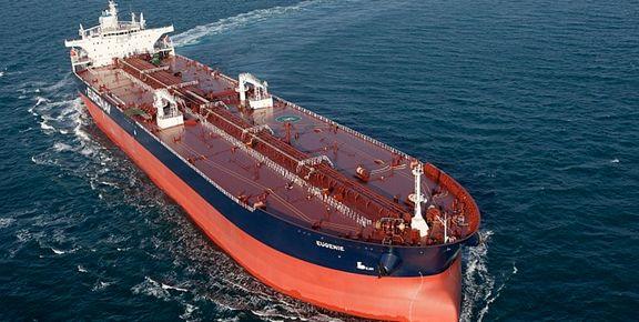 یک نفتکش حامل 130 هزار تن نفت کوره ایران در چین تخلیه شد