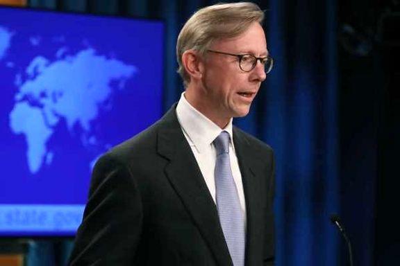 برایان هوک:  اروپا باید به زودی ایران را به خاطر آزمایش های موشکی تحریم کند!